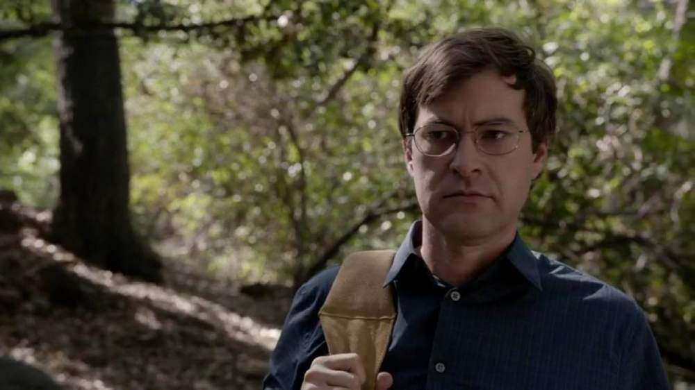 "Mark Duplass in ""Togetherness"""